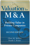 Valuations for M&A